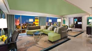 Two Bedroom by Two Bedroom Tower Suite The Mirage
