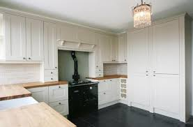 Cream Shaker Kitchen Cabinets by Kitchen Wall Colour Farrow Ball Google Search Kitchen Modern