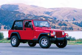jeep wrangler unlimited specs 2004 2005 2006 autoevolution