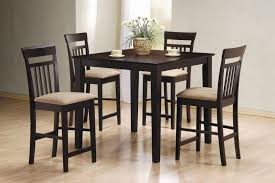 Kitchen Table With Stainless Steel Top - furniture amazing small kitchen table sets stainless steel top