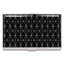 shop glamour business card case by sieger design cse01bc on