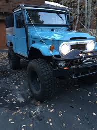 cummins toyota for sale turbo bio diesel swb 1966 fj45 convertible ih8mud forum
