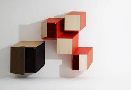 24 uberstylish modular wall mounted shelving systems u2013 vurni