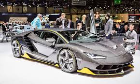 lamborghini ads lamborghini u0027s centenario costs 1 9m at least it has apple carplay