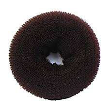 hair bun maker savegoodbuy 1 hair styling mesh chignon bun