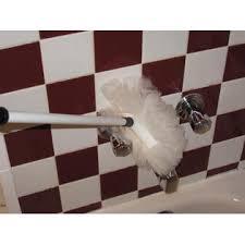 tub scrub bathtub scrub brush 2 brush pack with 34 60 inch handle
