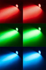 mini recessed led accent light 1 watt recessed led lighting