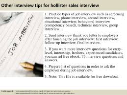 top 10 hollister sales interview questions and answers 17 638 jpg