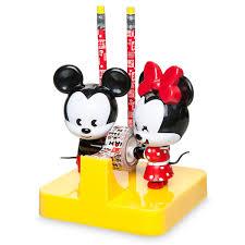 Desk Accessory Set by Mickey And Minnie Mouse Mxyz Desk Accessory Set Shopdisney