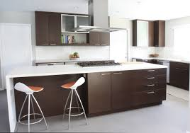 kitchen design solid side support double barstool in futuristic kitchen design solid side support double barstool in futuristic design best kitchen interior furniture modern interior kitchen equipped appealing stove at