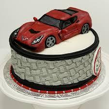 corvette birthday corvette car birthday cake image inspiration of cake and