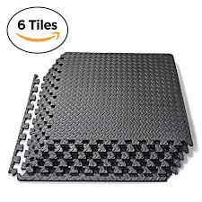 amazon com protective flooring accessories sports u0026 outdoors