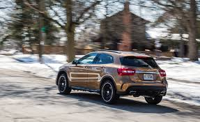 lexus nx hybrid fuel tank capacity 2018 mercedes benz gla class in depth model review car and driver