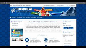 membuat website gratis menggunakan wordpress cara membuat toko online gratis menggunakan wordpress youtube