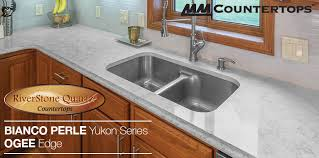 kitchen cabinets and countertops at menards riverstone quartz countertops at menards