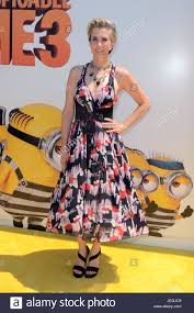 Kristen Wiig Red Flag Los Angeles Ca Usa 24th June 2017 Kristen Wiig At The