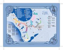 Boardwalk Villas One Bedroom Floor Plan by Disney Resorts Disney U0027s Boardwalk Inn Map Wdw Disney