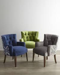damask chair haute house damask chair