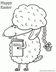 sheep template printable 325963