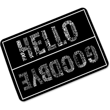 Funny Door Mat by Compare Prices On Rubber Door Mat Online Shopping Buy Low Price