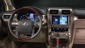 lexus gx470 years 2017 lexus gx 460 pricing for sale edmunds