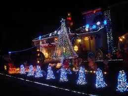 Oglebay Christmas Lights by Tree Lights For Christmas Christmas Lights Decoration