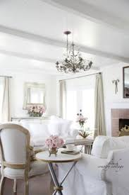 california french country style cottage house tour elegant