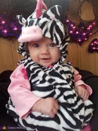 Halloween Costumes Zebra Licious Costume