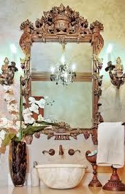 Decorating Powder Rooms 115 Best Powder Room Style Images On Pinterest Room Bathroom