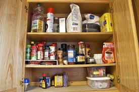 Image Titled Organize Kitchen Cabinets Step  Image Of - Kitchen cabinets organization