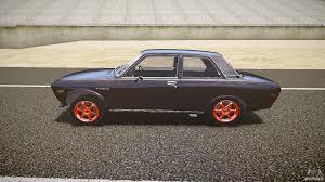 nissan bluebird 1970 datsun bluebird 510 tuned 1970 epm for gta 4