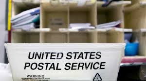 usps to deliver the holidays every contribution counts postal times