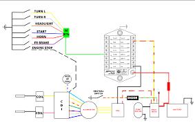 yamaha banshee wiring diagram wiring diagram byblank