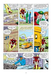 Iron Man S House by Iron Man Armor Wars Comics By Comixology