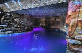 Natural Backyard Pools by Eads Natural Pool U0026 Backyard Resort