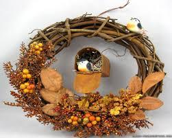thanksgiving wreaths to make thanksgiving wreath wallpapers crazy frankenstein