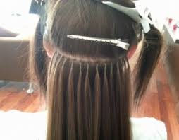 keratin tip extensions how to choose the best hair extensions