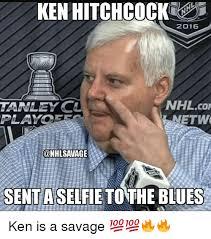 Ken Meme - 25 best memes about ken hitchcock ken hitchcock memes