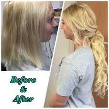hairtensity extensions hairtensity human blend 14 16 styled by hair splendor beauty