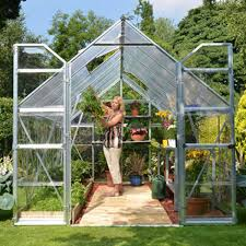 Greenhouse 8x8 Greenhouses Costco