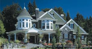 large estate house plans astoria 3230 4 bedrooms and 4 baths the house designers