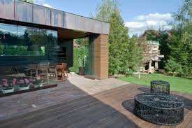 amazing design wood patio ideas exquisite 1000 about wood patio on