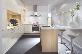 L Shaped Kitchen Islands Kitchen Small White Themes German Design Inspirations With Modern