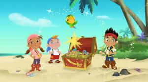 image jake land pirates hide treasurechest jpg