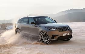 land rover sport 2018 does range rover velar preview jaguar i pace electric car dash