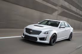 2005 cadillac cts mpg 2018 cadillac cts v gas mileage the car connection