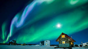 best place to watch the northern lights in canada northern lights in us canada where and how to watch colourful