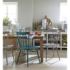 Amazing Crate And Barrel Dining Table Design  OCEANSPIELEN Designs - Crate and barrel dining room tables