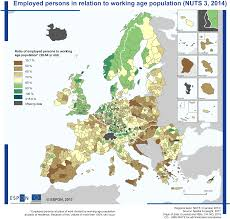 Europe Mountains Map by Shaping New Policies In Specific Types Of Territories In Europe