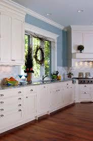 blue kitchen backsplash white cabinets 40 popular blue granite kitchen countertops design ideas